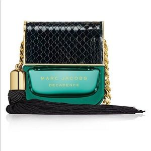 Marc Jacobs Decadence 3.4 fl oz.